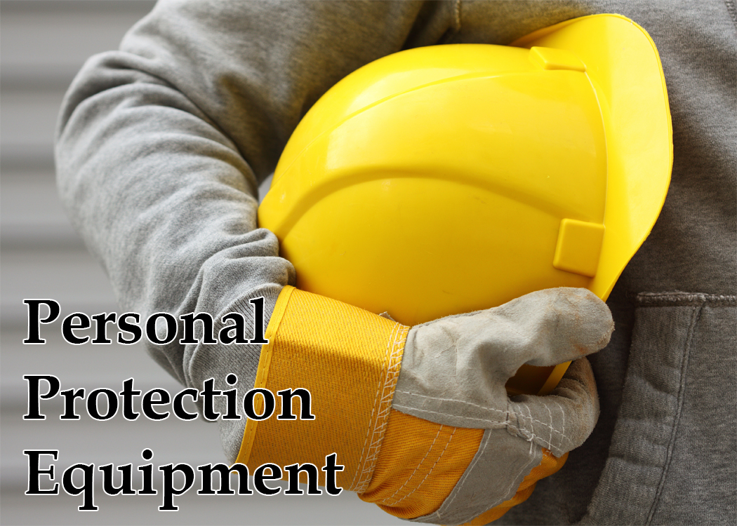 Fort Frances Personal Protection Safety PPE