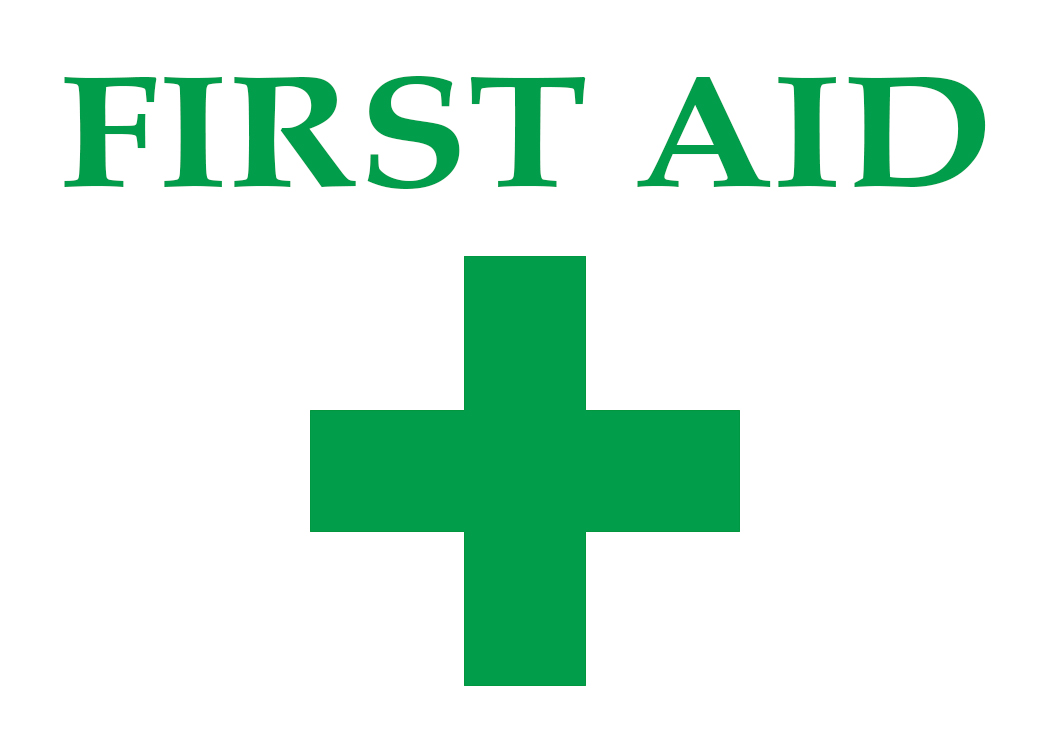 Fort Frances First Aid Kit Supplies